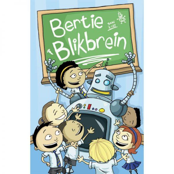 Bertie Blikbrein