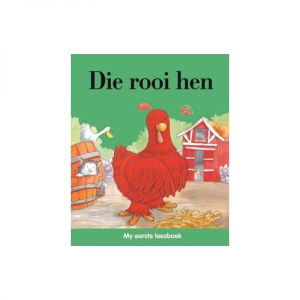 Die Rooi Hen