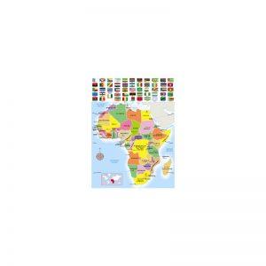 Senior Africa Puzzle