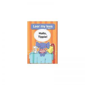 Leer my lees- Tippie reeks 1
