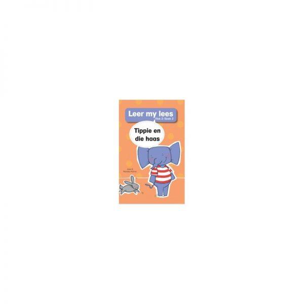 Leer my lees- Tippie reeks 2 (1 - 10)