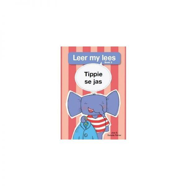 Leer my lees- Tippie reeks 1 (1-10)