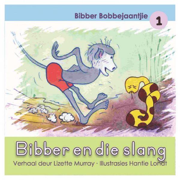 Bibber Bobbejaantjie (Boeke 1 - 6)