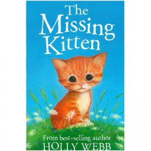 The Missing Kitten (novel)