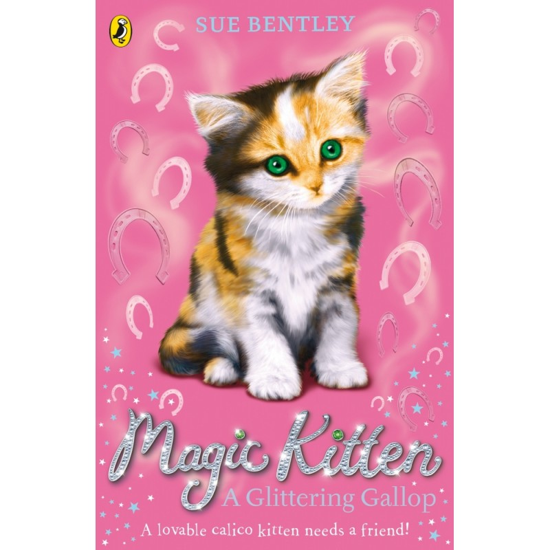 Magic Kitten - A Glittering Gallop