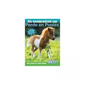 Hoezit! Die wonderwereld van Perde en Ponies
