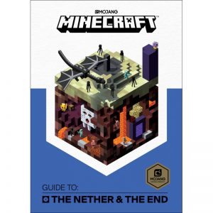 Minecraft Guide to the Nether & The End