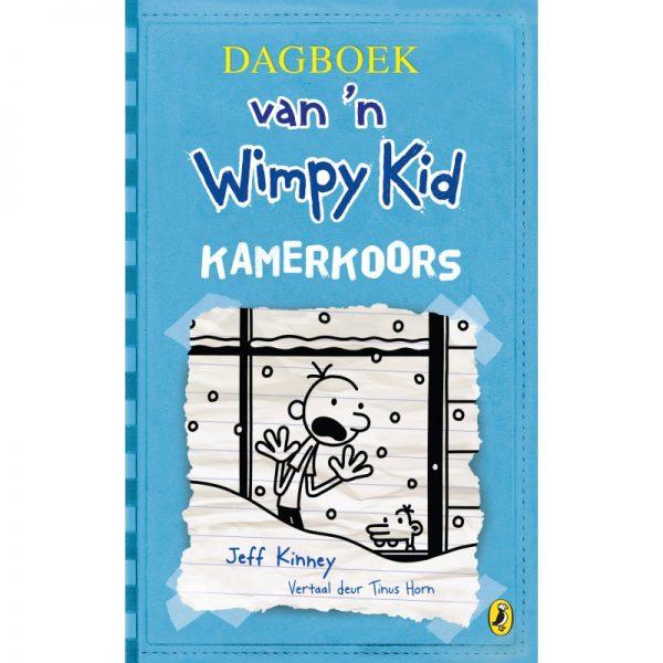 Dagboek van 'n Wimpy Kid Kamerkoors