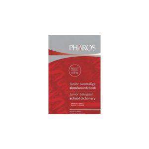 Pharos Junior Tweetalige Skoolwoordeboek / Pharos Junior Bilingual School Dictionary