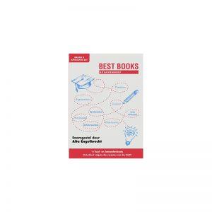 Best Books Eksamenhulp Graad 8