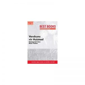 Best Books Studiewerkgids: Verskuns Gr 10 Huistaal