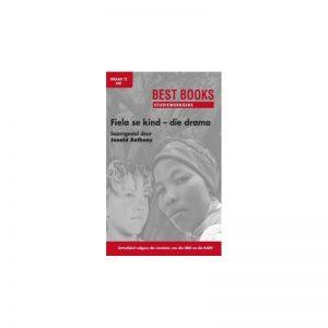 Best Books Studiewerkgids: Fiela se Kind Gr 12 Eerste Addisionele Taal