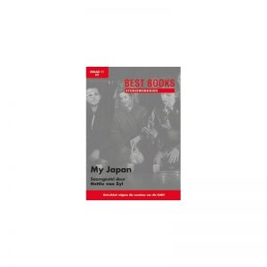 Best Books Studiewerkgids: My Japan Gr 11 Huistaal