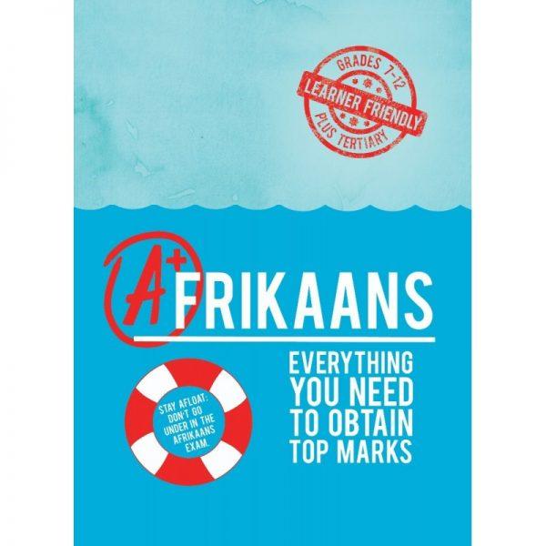 Afrikaans +