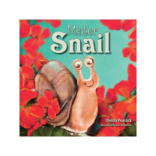 Mister Snail