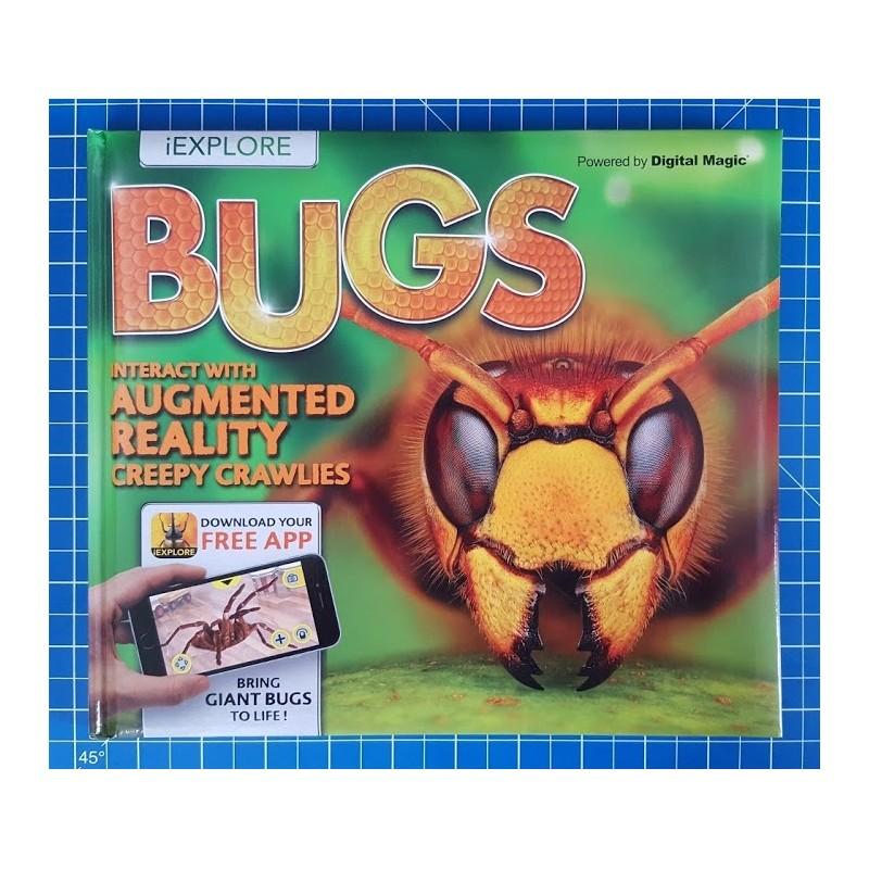 iExplore: Bugs